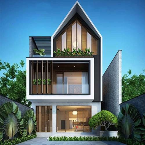 Jasa Arsitektur Rumah