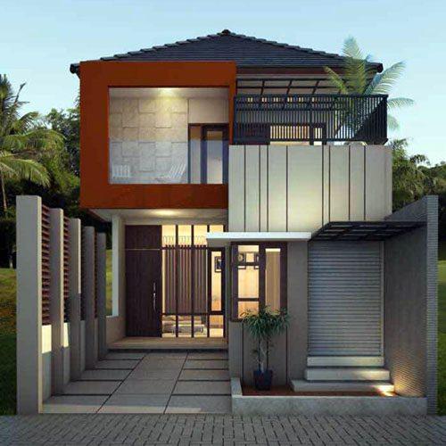 Jasa Arsitek Rumah Klasik